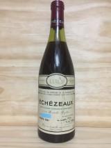 DRC ECHEZEAUX 1981
