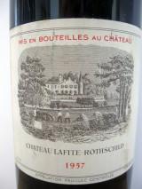 CHÂTEAU LAFITE-ROTHSCHILD 1957 MAGNUM