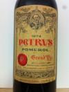 PETRUS 1974 MAGNUM