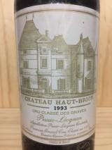 CHÂTEAU HAUT BRION 1993
