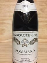 POMMARD LABOURE ROI 1998