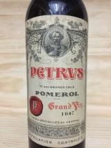 PETRUS 1947
